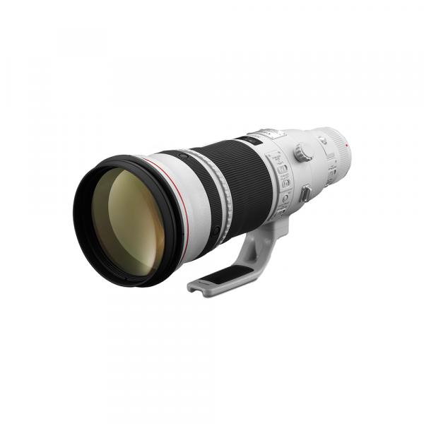 Canon EF 500/4.0L IS II USM-3 Jahre CH Garantie