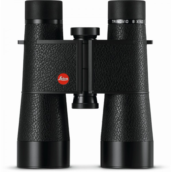 Leica Trinovid 8x40 schwarz verchromt 40717
