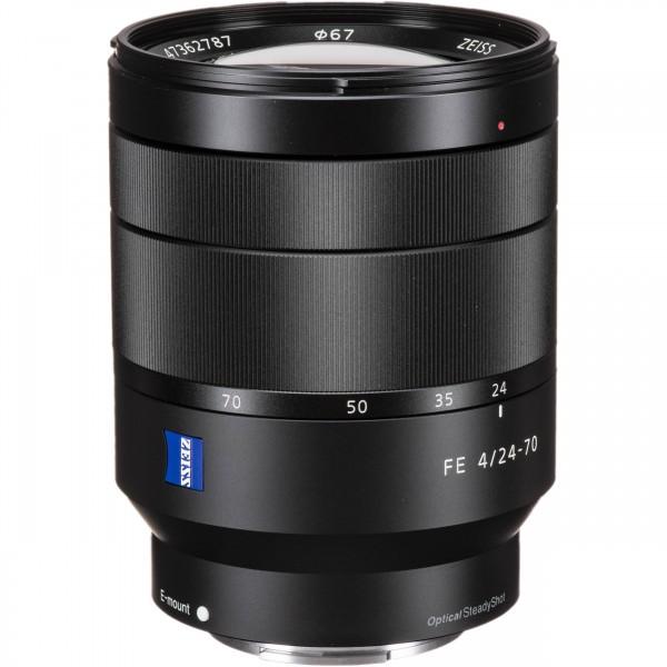 Sony FE Zeiss 24-70/4.0 - abzgl. 200.- CashBack , CH Garantie
