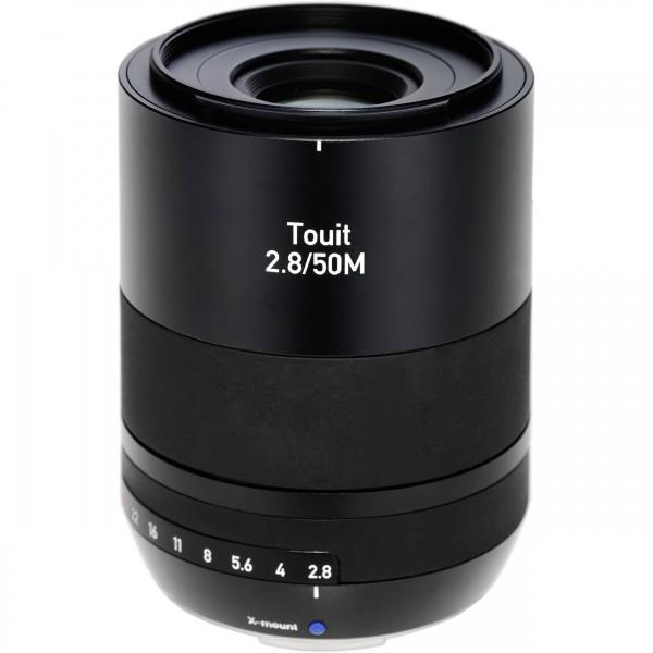 Zeiss Touit 28 / 50 mm Makro E-Mount