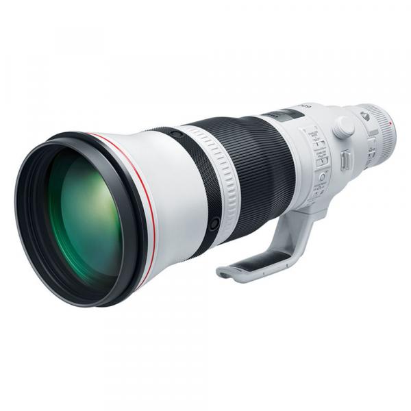 Canon EF 600/4.0 L IS III USM-3 Jahre CH Garantie