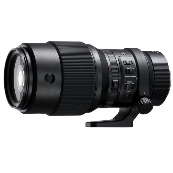 Fujifilm GF 250/4.0 R LM OIS WR-4 Jahre Fachhandelsgarantie