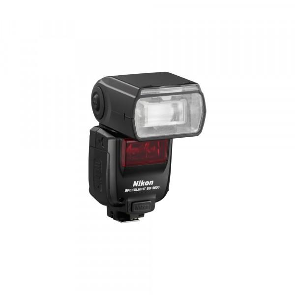 Nikon SB-5000 Blitzgerät-Nikon CH 3 J. Garantie