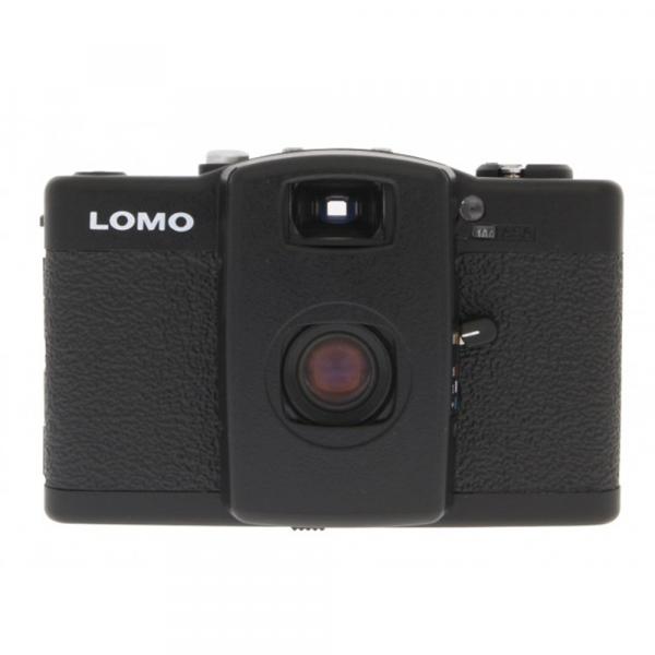 Lomography Lomo LC-A+