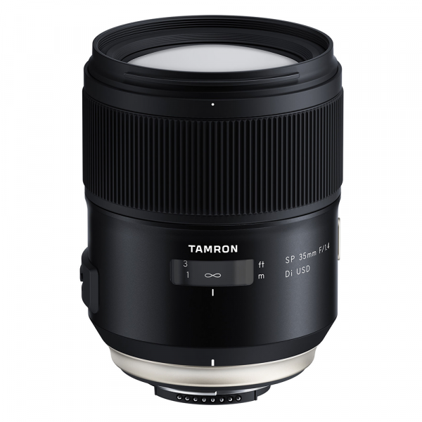 Tamron SP 35/1.4 Di USD für Nikon-10 Jahre CH Garantie