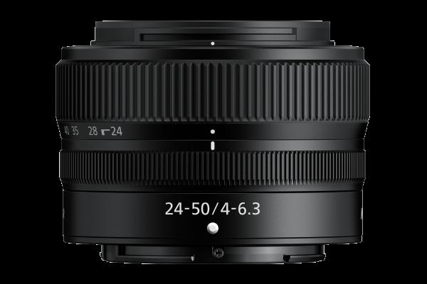 Nikon Z 24-50/4-6.3-CH 3 J.Gar.