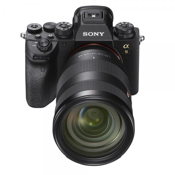 Sony A9 II Kit mit FE 24-70/2.8 GM-abzgl. 400.- CashBack,CH Garantie