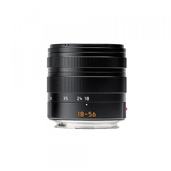 Leica Vario-Elmar-TL 18-56/3.5-5.6 ASPH. Schwarz 11080