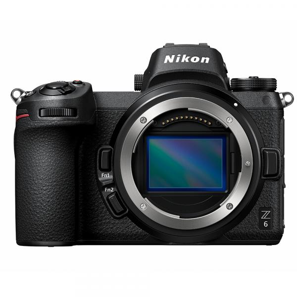 Nikon Z6 Body-3 Jahre CH Garantie
