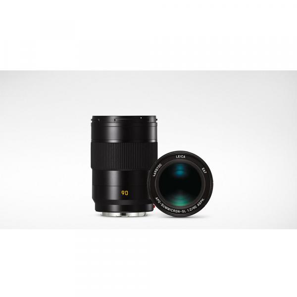 LEICA APO-Summicron-SL 90/2.0 ASPH.schwarz 11179