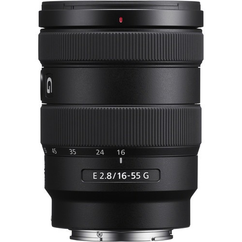 Sony SEL 16-55/2.8 G-abzgl. 100.- CashBack,CH Garantie