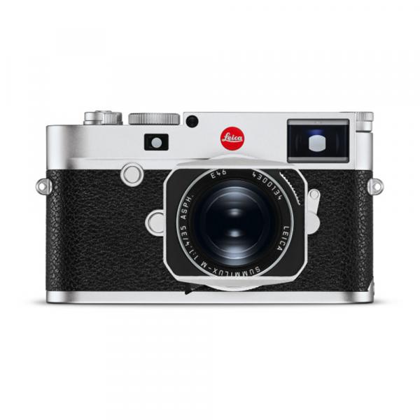 Leica M10 R silber verchromt 20003