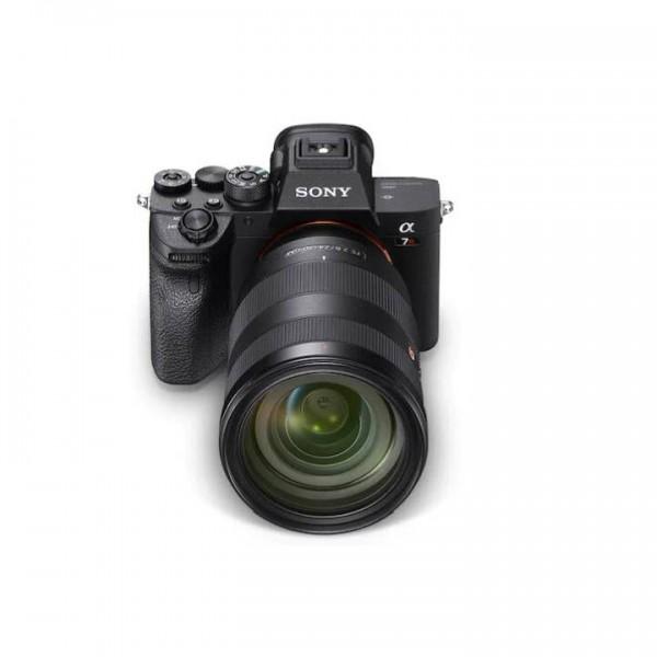 Sony A7R IV Kit mit FE 24-70/2.8 GM-CH Garantie