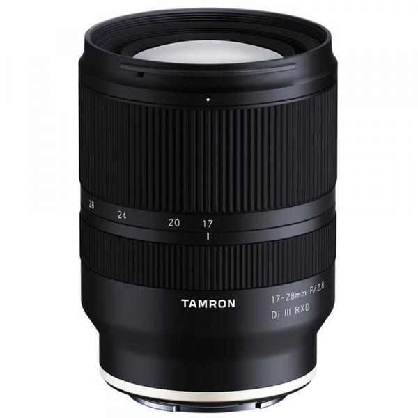 Tamron AF 17-28/2.8 Di III RXD zu Sony E-Mount-10 Jahre CH Garantie