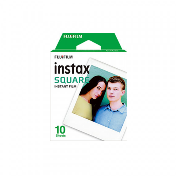 Fujifilm Instax Square 10 Blatt