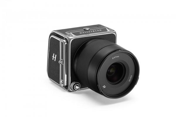 Hasselblad CFV II 50c Digital Back 907X