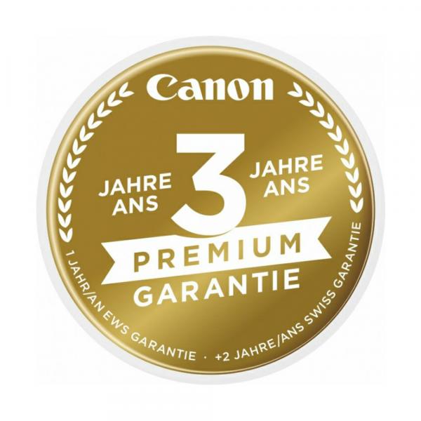 Canon EF 70-300/4-5.6 IS II USM-3 Jahre CH Garantie