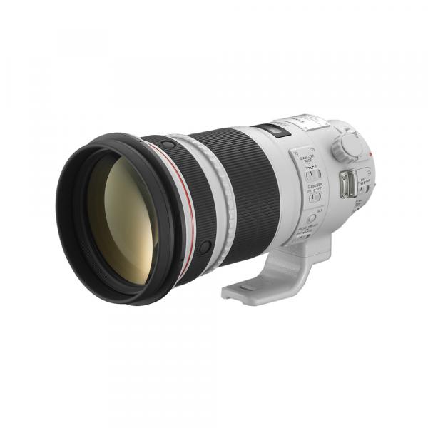 Canon EF 300/2.8 L IS II USM-3 Jahre Premium Garantie