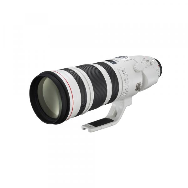 Canon EF 200-400/4.0L IS USM Ext. 1.4x-3 Jahre CH Garantie