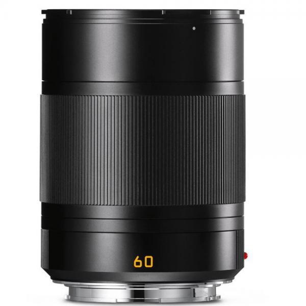 Leica APO-Macro-Elmarit-TL 60/2.8 ASPH. Schw.elox. 11086