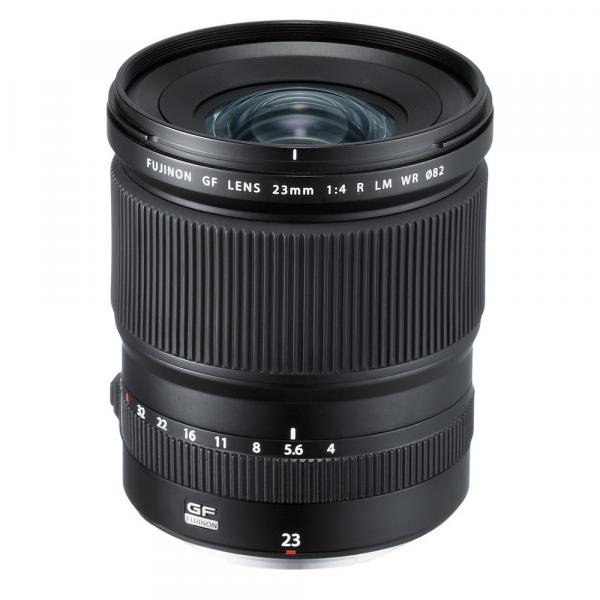 Fujifilm GF 23/4.0 R LM WR-4 Jahre Fachhandelsgarantie