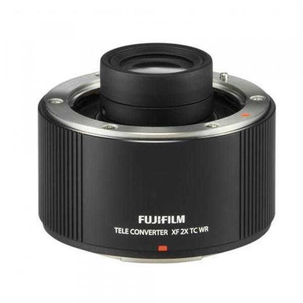 Fujifilm XF 2x TC WR Telekonverter-4 Jahre Fachhandelsgarantie