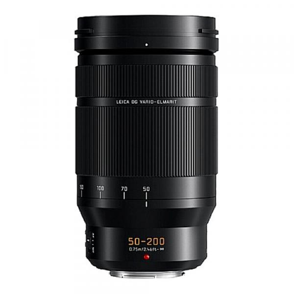 Panasonic Leica DG Vario-Elmarit 50-200/2.8-4.0 ASPH.-CH Garantie