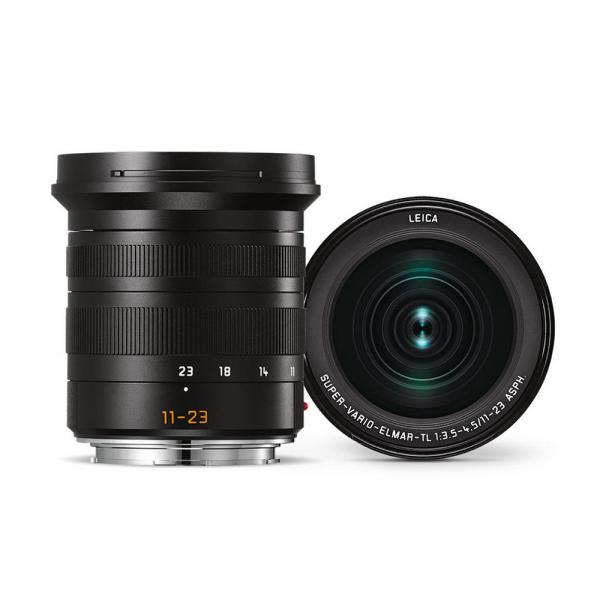 Leica Super-Vario-Elmar-T 11-23/3.5-4.5 ASPH. Schwarz 11082