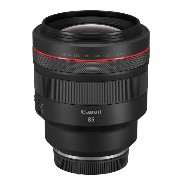 Canon RF 85/1.2 L USM-CH Garantie