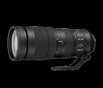 Nikon AF-S 200-500/5.6E ED VR-3 J. CH Gar