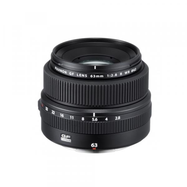 Fujifilm GF 63/2.8 R WR-4 Jahre Fachhandelsgarantie