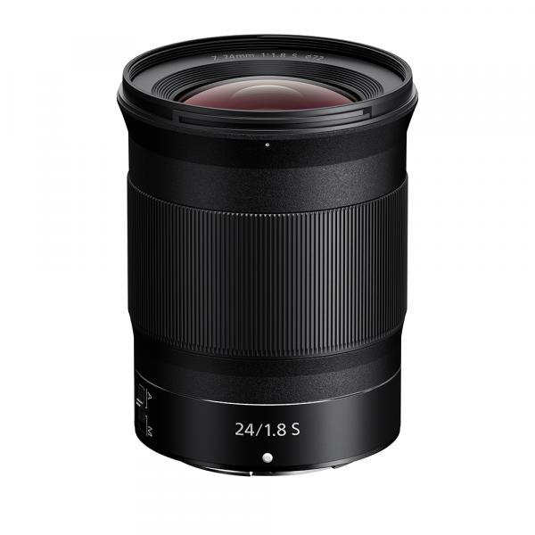 Nikon Z 24/1.8 S - Import 3 Jahre Garantie