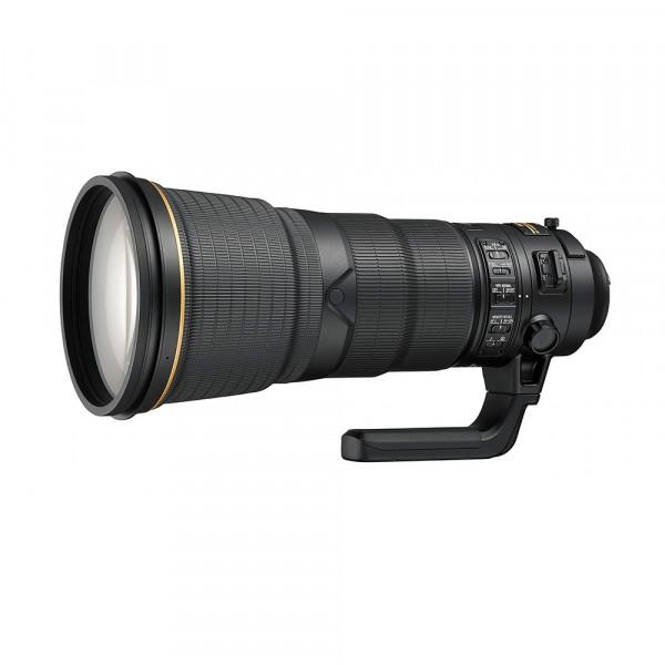 Nikon AF-S 400/2.8E FL ED VR-Nikon CH 3 Jahre Garantie