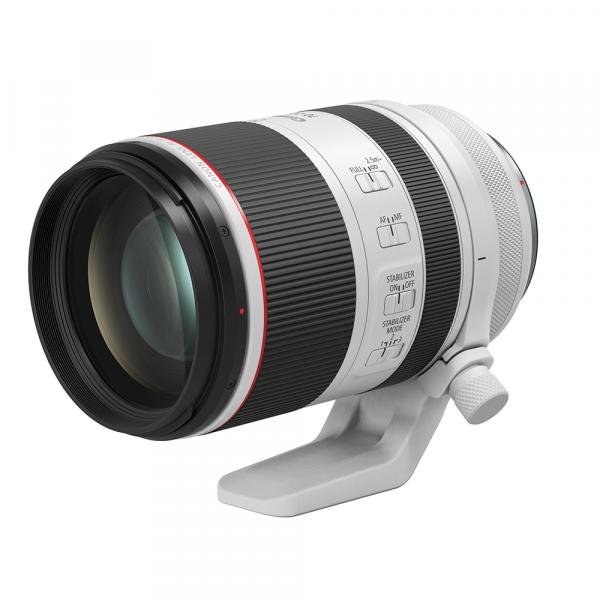 Canon RF 70-200/2.8L IS USM-abzgl. 250.- CashBack,CH Garantie
