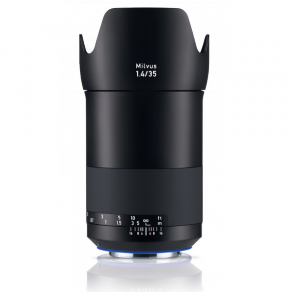 Zeiss Milvus T* 35/1.4 ZE, Nikon AF Mount - inkl. 150.- Sofortrabatt