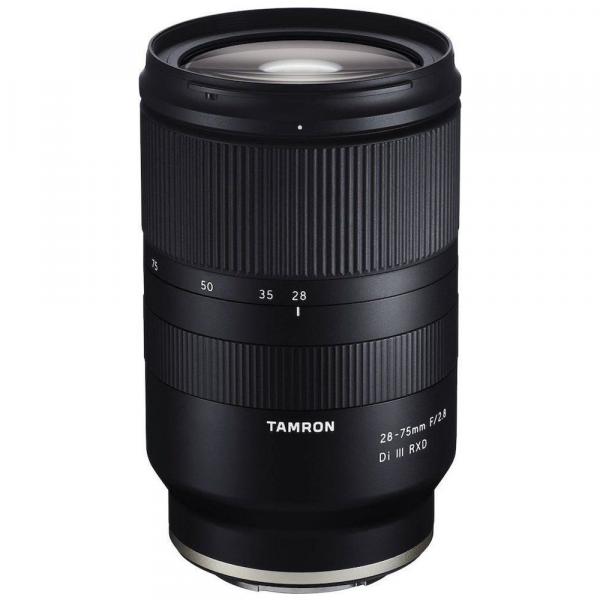 Tamron AF 28-75/2.8 Di III RXD zu Sony E-Mount-10 Jahre CH Garantie