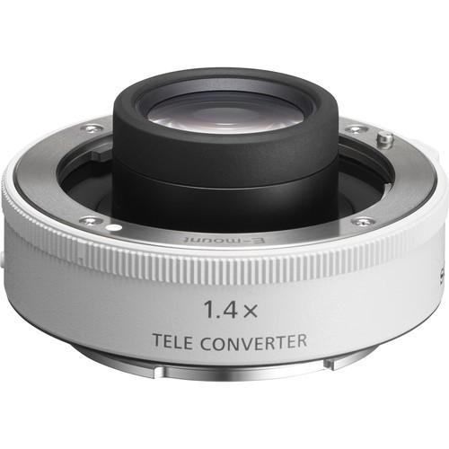 Sony E-Mount 1.4x Teleconverter SEL14TC-CH Garantie
