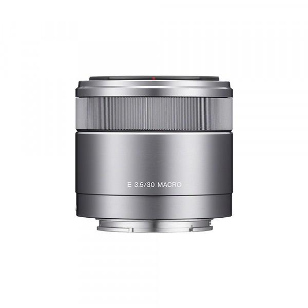 Sony NEX Macro 30/3.5- CH Garantie