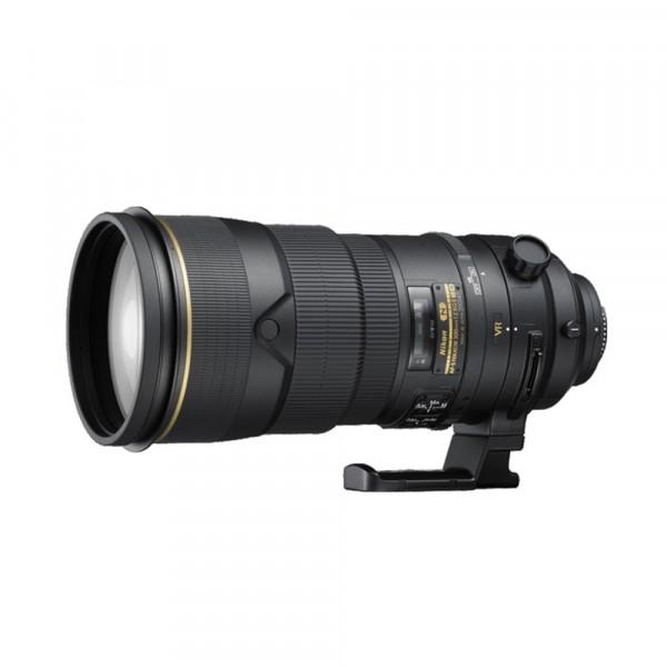Nikon AF-S 300/2.8G ED VR II-Nikon CH 3 Jahre Garantie