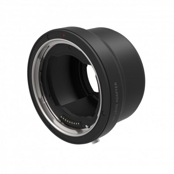 Hasselblad XH Lens Adapter für H-Obj.