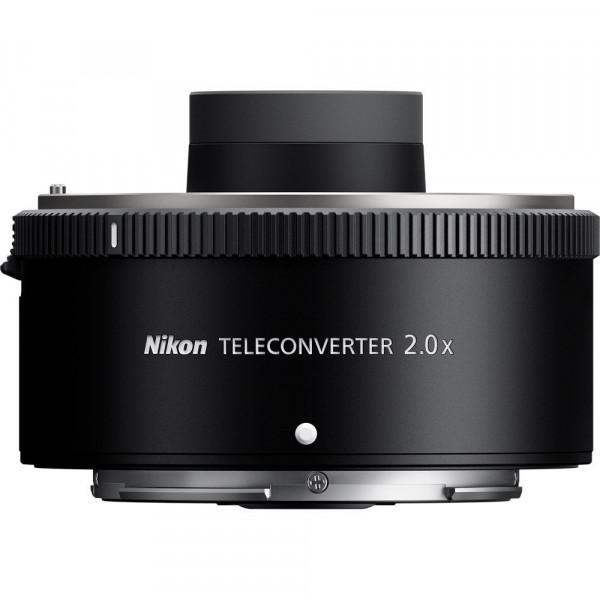 Nikon Z Teleconverter 2.0x-3 Jahre CH Garantie