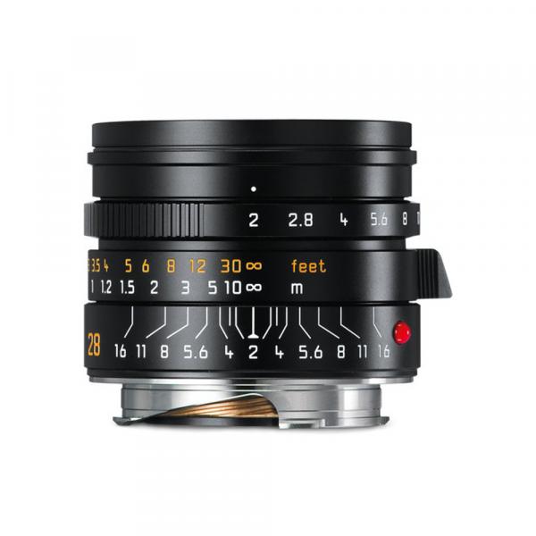 Leica Summicron-M 28/2.0 ASPH. 11672