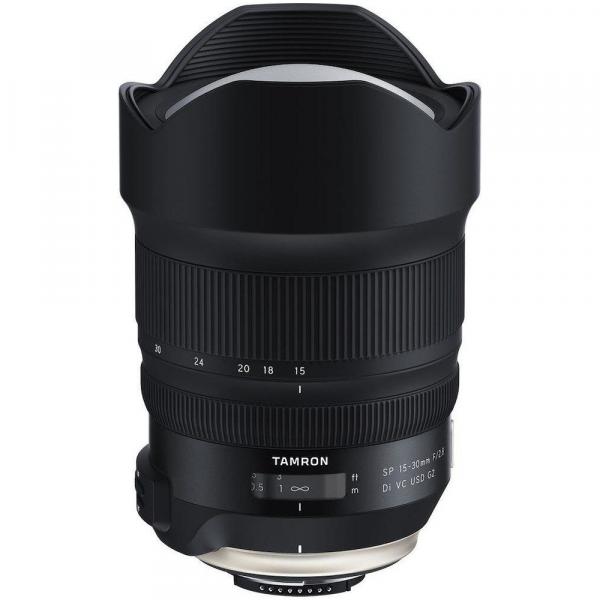Tamron SP 15-30/2.8 Di VC USD G2 zu Nikon-10 Jahre CH Garantie