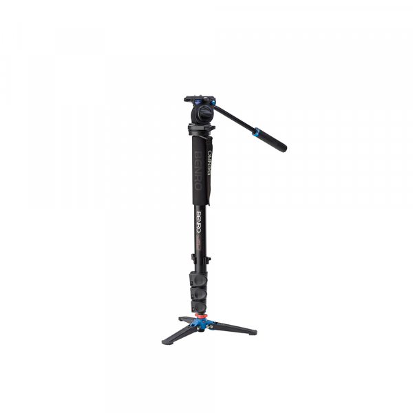 Benro Video Monopod Kit A38FDS2