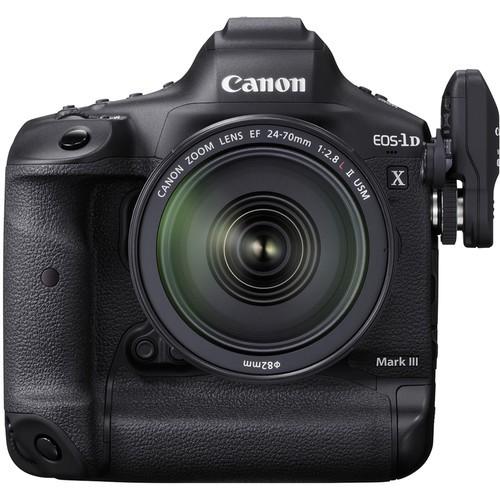Canon EOS 1DX MIII+EF 24-70/2.8 3 Jahre CH Garantie