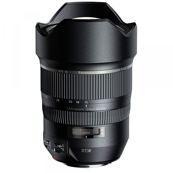 Tamron SP 15-30/2.8 Di VC USD für Sony A-Mount