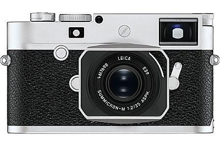 Leica M10-P silbern chrome 20022