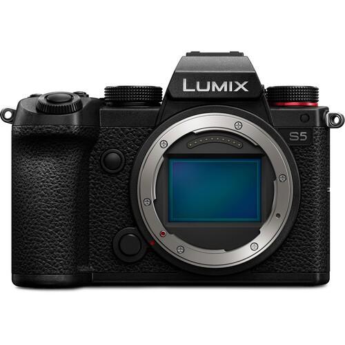 Panasonic Lumix S5 Body - CH Garantie