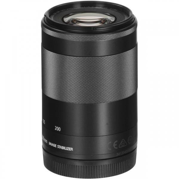 Canon EF-M 55-200mm f/4.5-6.3 IS STM-CH Gar.