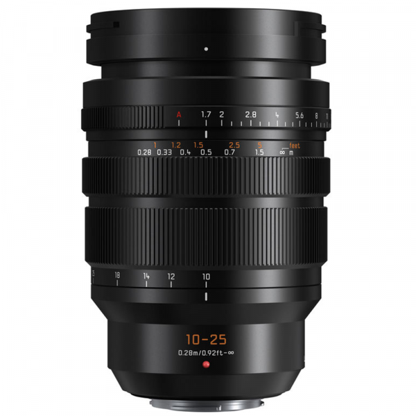 Panasonic Leica DG Vario-Summilux 10-25/1.7-CH Garantie